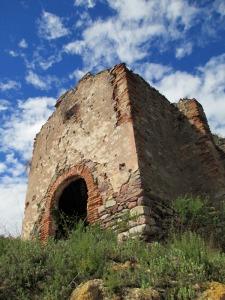 casa rural shariqua