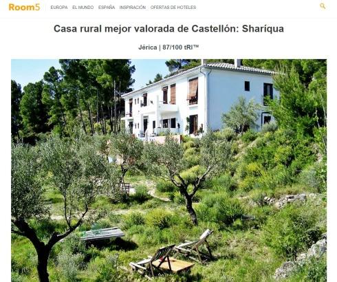 casa-rural-shariqua-en-trivago
